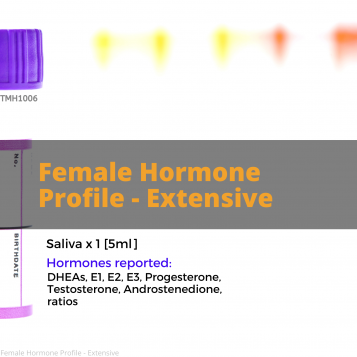 Female Hormone Profile Extensive