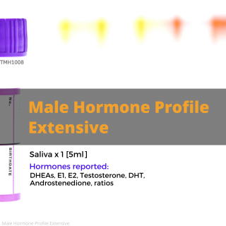 Male Hormone Profile Extensive